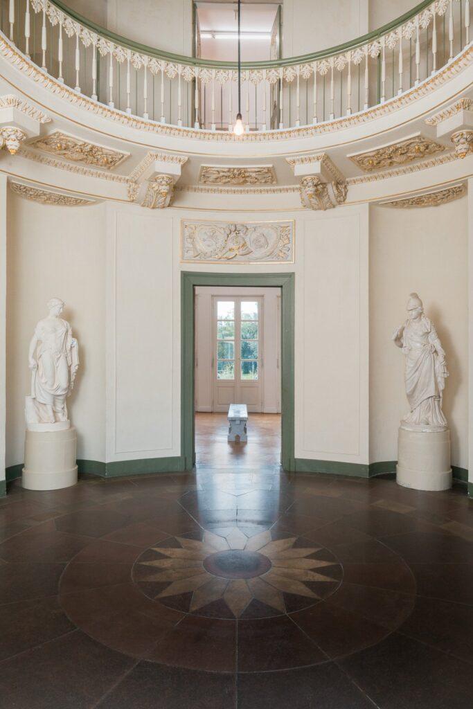 SHANNON BOOL, House of Oblivion – Künstlergespräch, Kunstverein Braunschweig