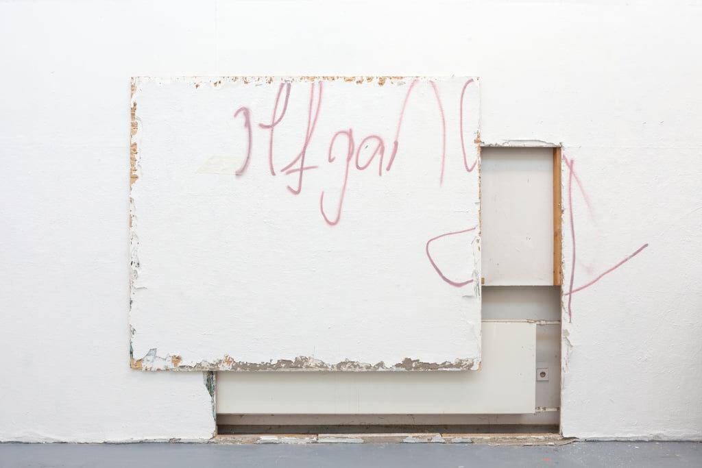 Deltabeben – Regionale, Alice Glagau, Rahel Sorg und Helena Walter, Mannheimer Kunstverein/ Port 25