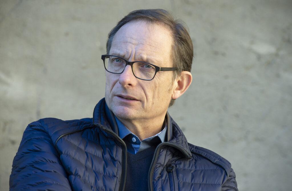 Martin Henatsch