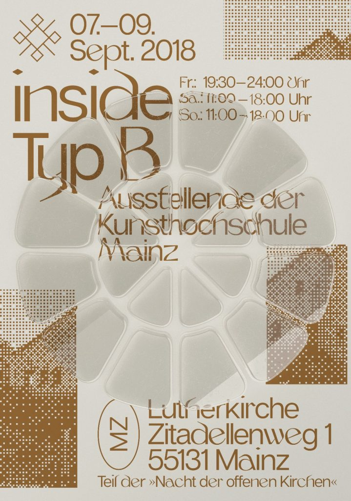 Inside Typ B
