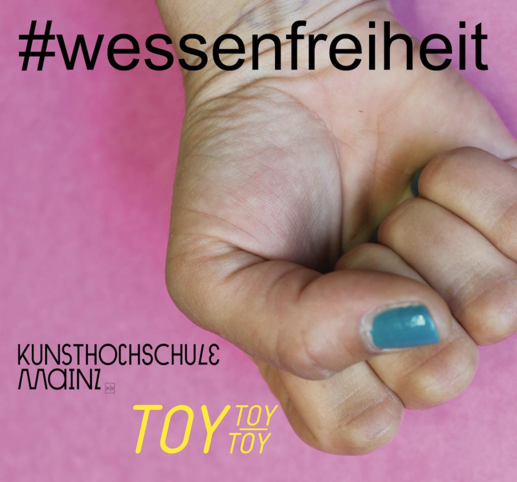#wessenfreiheit