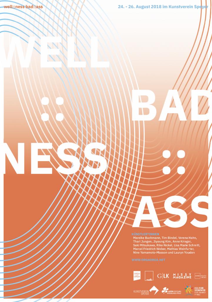 Wellness Badass Kulturfestival