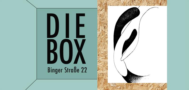 Die Box #1 Saw & Sew, Johanna Kiefer