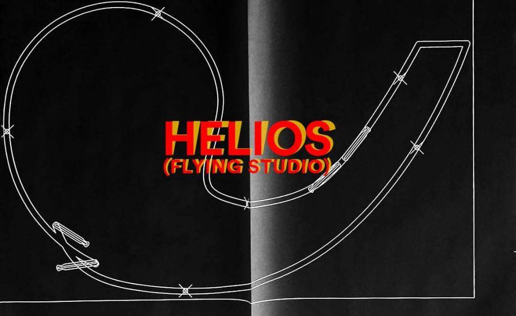 Helios flying Studio,