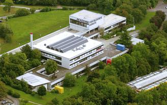 Historie Kunsthochschule Mainz